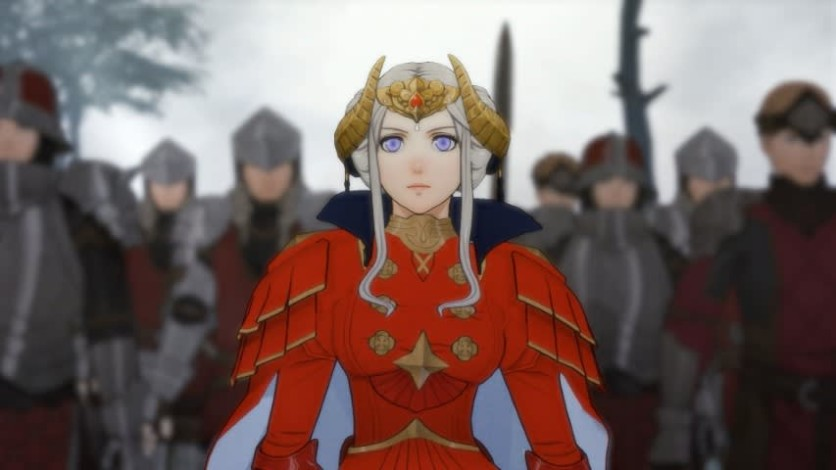 Screenshot 19 - Fire Emblem™: Three Houses
