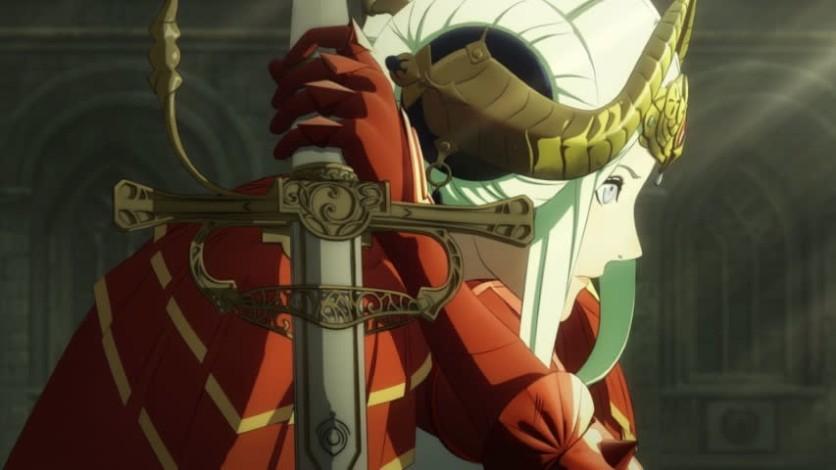 Screenshot 10 - Fire Emblem™: Three Houses