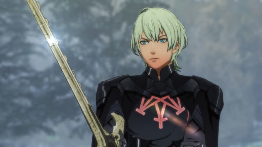 Screenshot 22 - Fire Emblem™: Three Houses