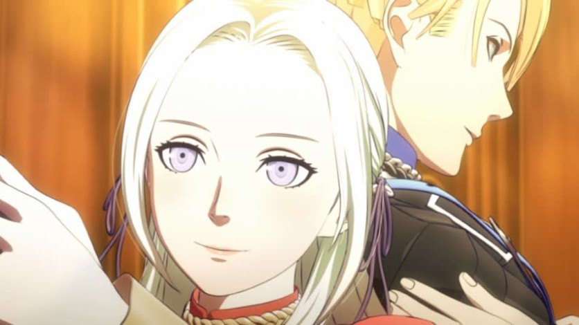 Screenshot 24 - Fire Emblem™: Three Houses