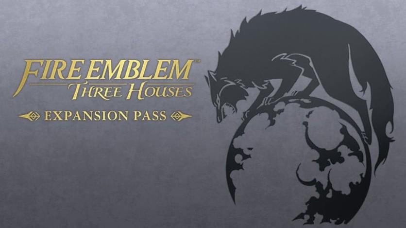 Screenshot 1 - Fire Emblem™: Three Houses – Expansion Pass