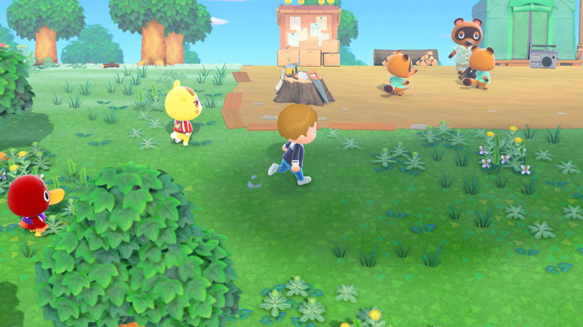 Screenshot 7 - Animal Crossing™: New Horizons