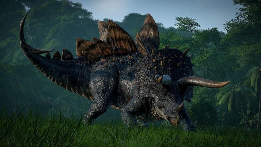 Screenshot 8 - Jurassic World Evolution: Secrets of Dr Wu