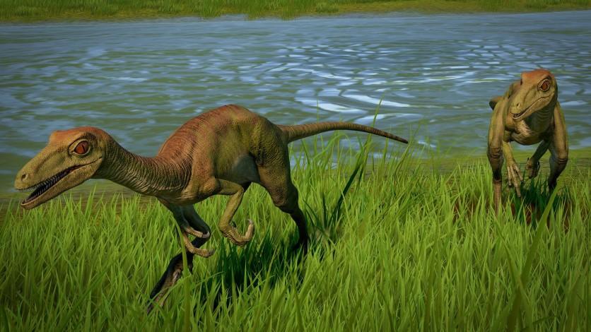Screenshot 5 - Jurassic World Evolution: Secrets of Dr Wu