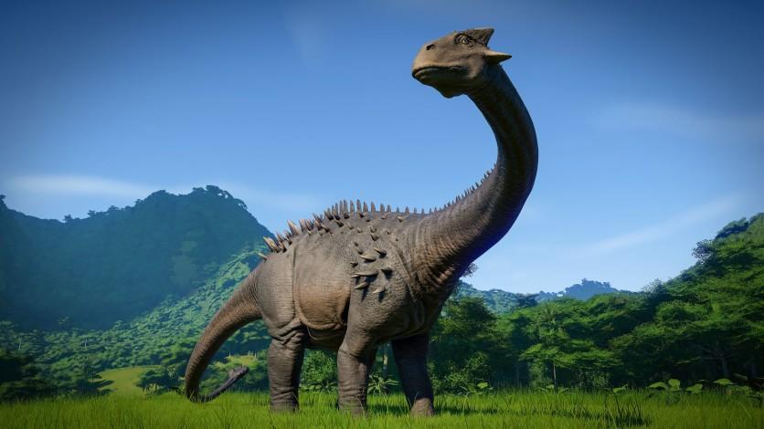 Screenshot 7 - Jurassic World Evolution: Secrets of Dr Wu