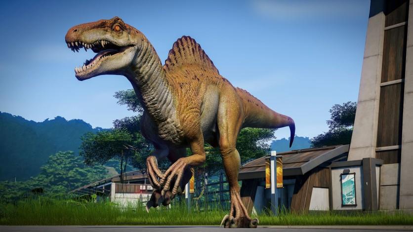 Screenshot 3 - Jurassic World Evolution: Secrets of Dr Wu