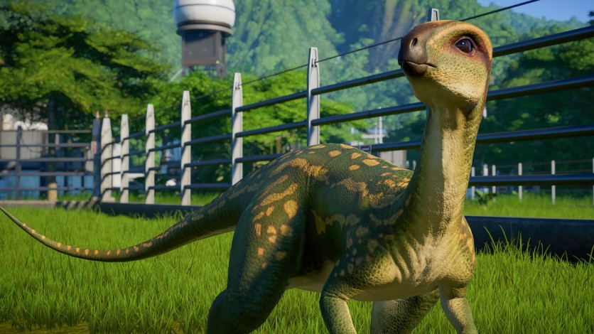 Screenshot 5 - Jurassic World Evolution: Herbivore Dinosaur Pack