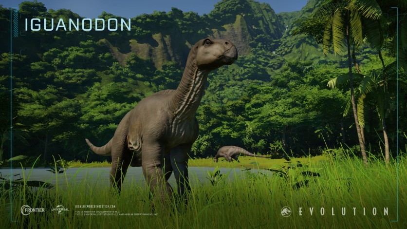 Screenshot 7 - Jurassic World Evolution: Cretaceous Dinosaur Pack