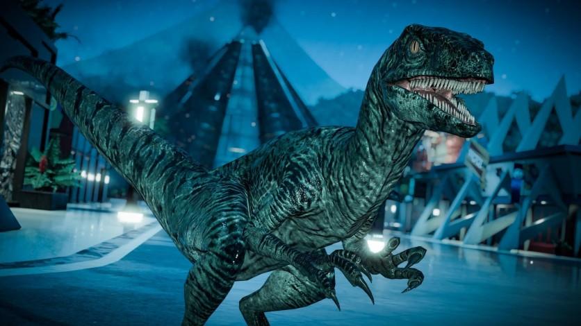 Screenshot 7 - Jurassic World Evolution: Raptor Squad Skin Collection