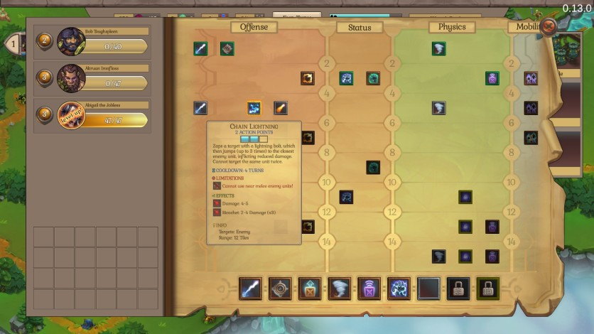 Screenshot 3 - Fort Triumph