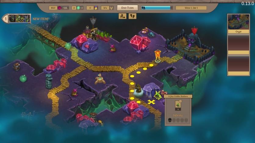 Screenshot 4 - Fort Triumph