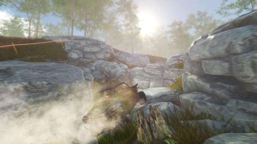 Screenshot 3 - OVERPASS
