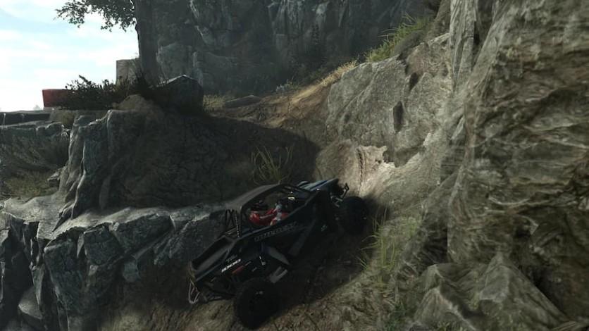 Screenshot 5 - OVERPASS Expert Vehicles Pack
