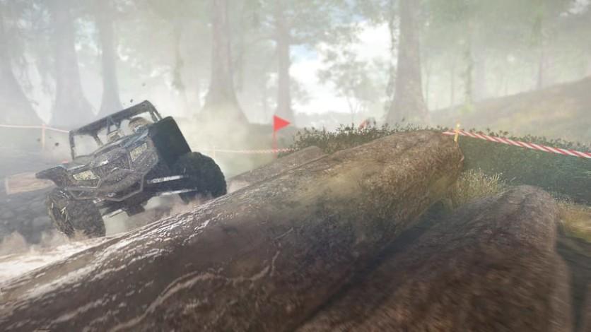 Screenshot 4 - OVERPASS Expert Vehicles Pack