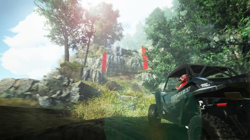 Screenshot 2 - OVERPASS Expert Vehicles Pack