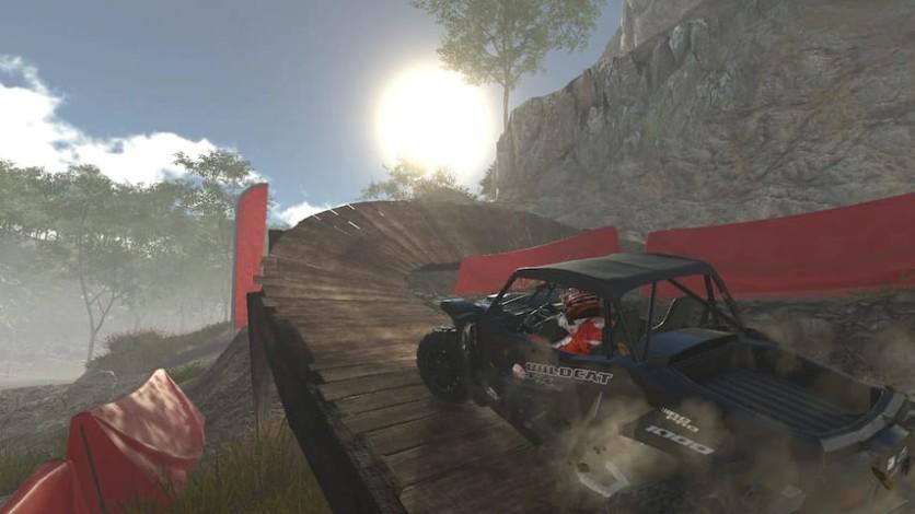 Screenshot 3 - OVERPASS Expert Vehicles Pack