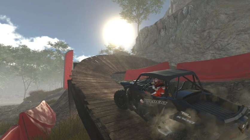 Screenshot 3 - OVERPASS Drive With Style