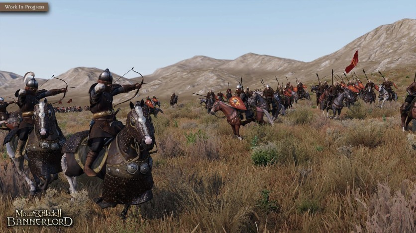 Screenshot 11 - Mount & Blade II: Bannerlord