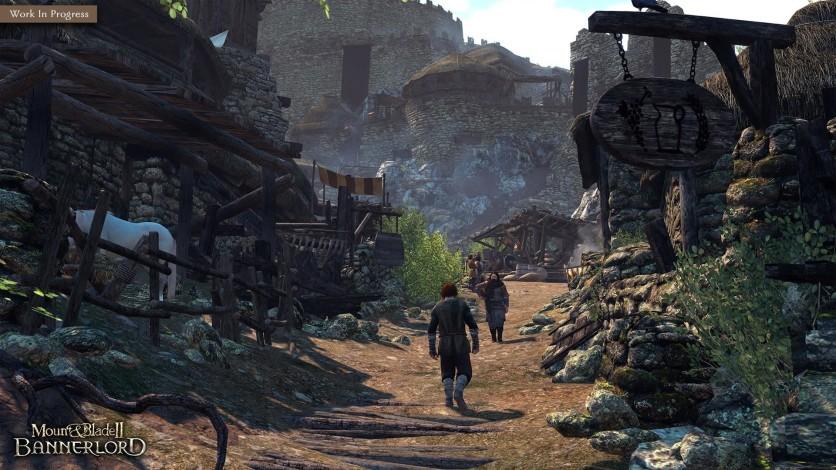Screenshot 9 - Mount & Blade II: Bannerlord