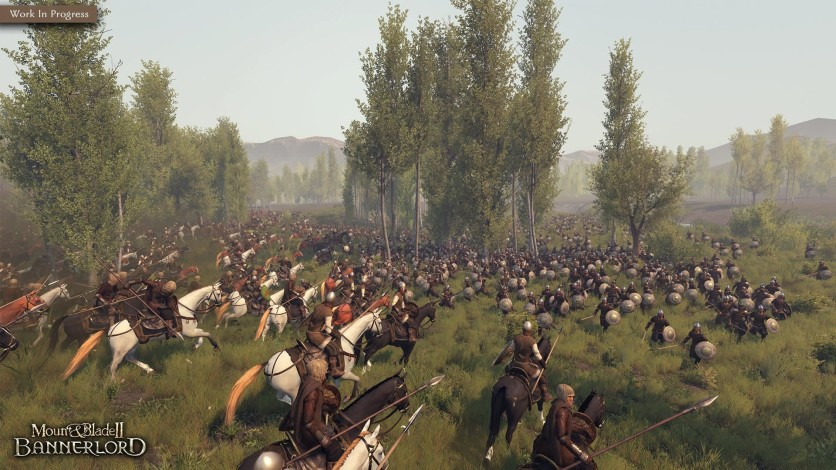 Screenshot 4 - Mount & Blade II: Bannerlord