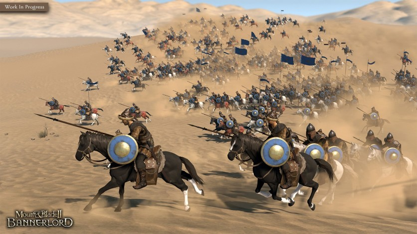 Screenshot 5 - Mount & Blade II: Bannerlord