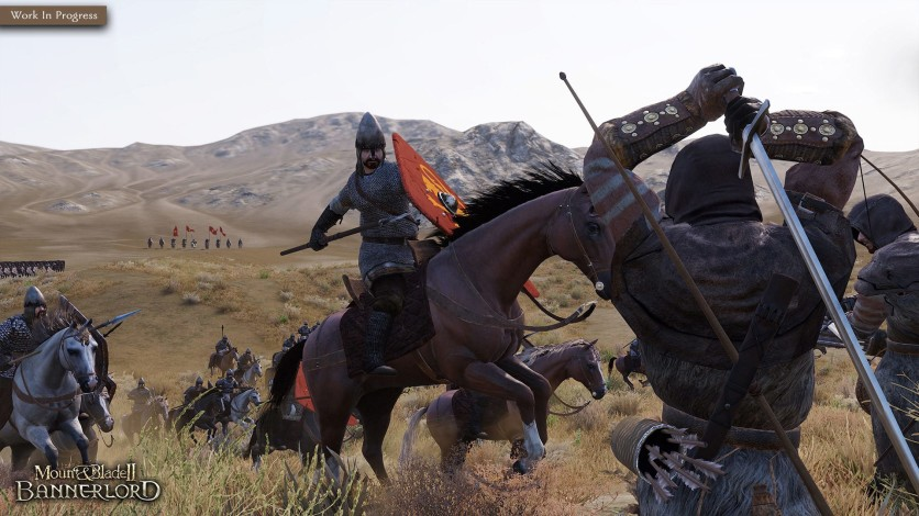 Screenshot 7 - Mount & Blade II: Bannerlord