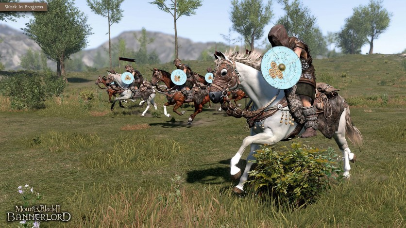 Screenshot 2 - Mount & Blade II: Bannerlord