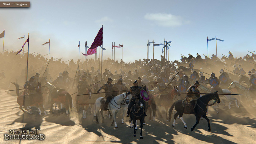Screenshot 8 - Mount & Blade II: Bannerlord