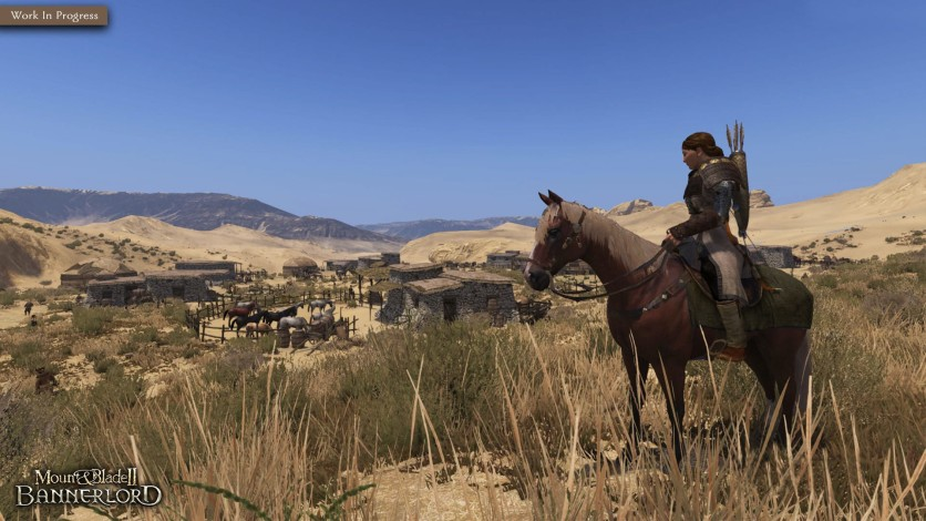 Screenshot 6 - Mount & Blade II: Bannerlord