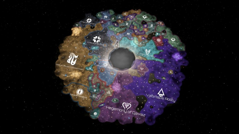 Screenshot 5 - Stellaris: Federations