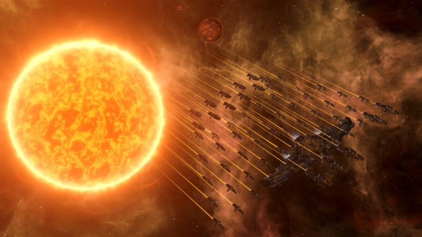 Screenshot 6 - Stellaris: Federations