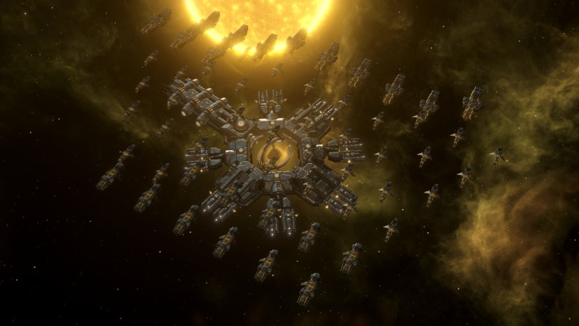 Screenshot 7 - Stellaris: Federations
