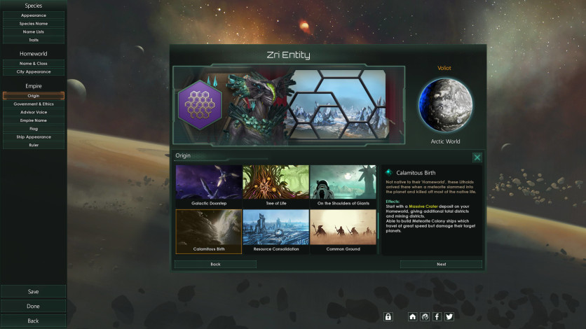 Screenshot 8 - Stellaris: Federations