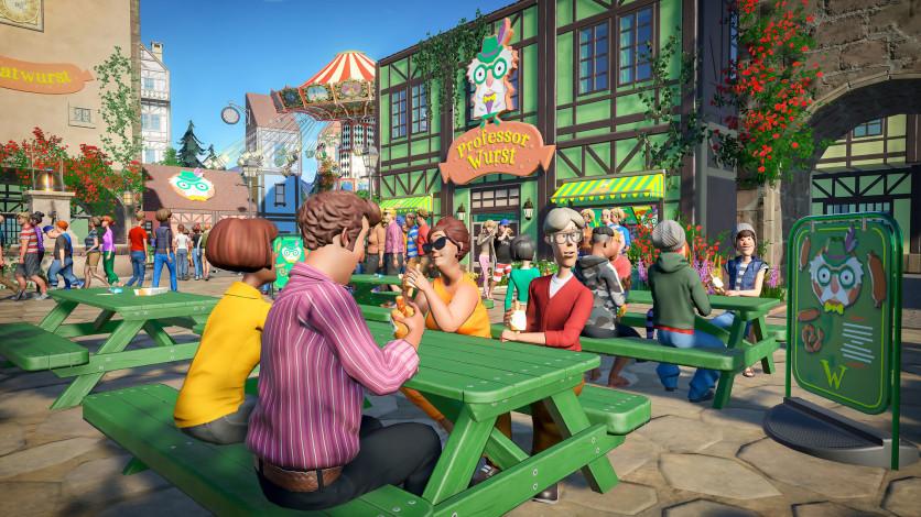 Screenshot 4 - Planet Coaster: World's Fair Pack