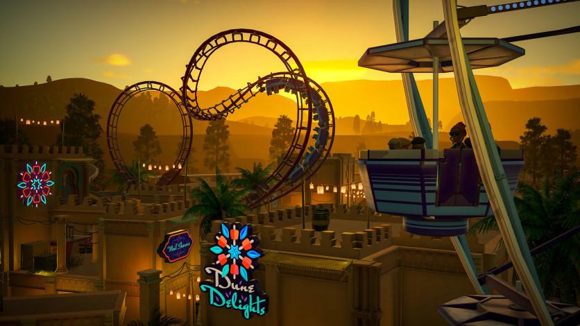 Screenshot 5 - Planet Coaster: World's Fair Pack