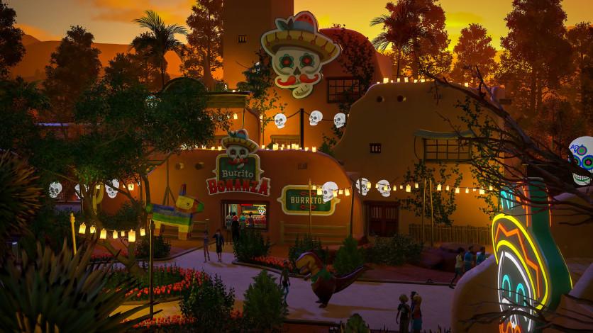 Screenshot 11 - Planet Coaster: World's Fair Pack