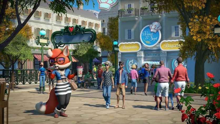 Screenshot 6 - Planet Coaster: World's Fair Pack