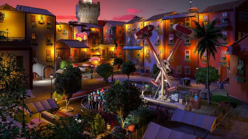Screenshot 8 - Planet Coaster: World's Fair Pack