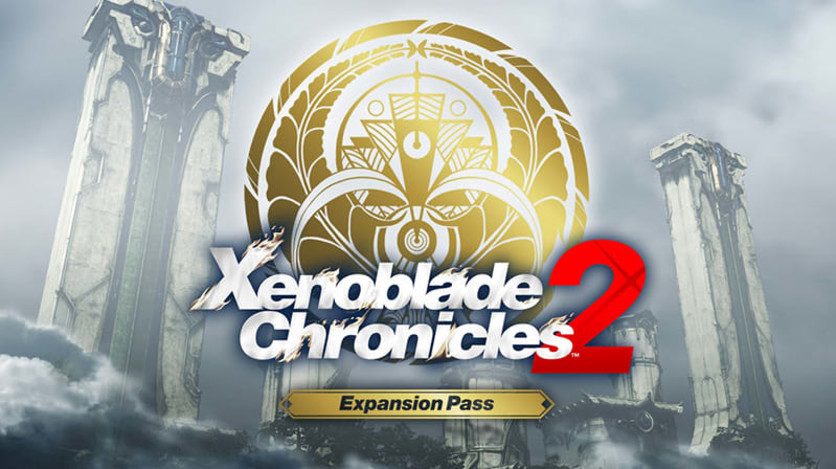 Screenshot 1 - Xenoblade Chronicles™ 2 Expansion Pass