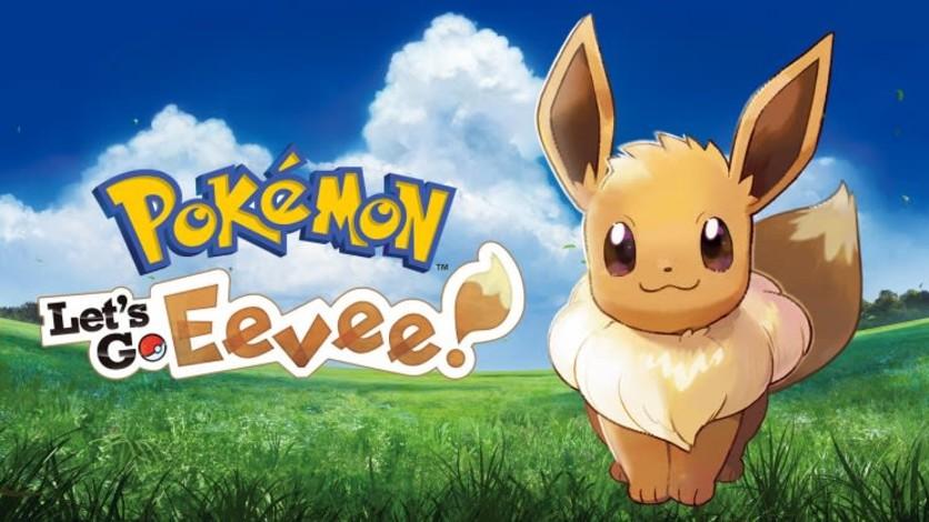 Screenshot 2 - Pokémon™: Let's Go, Eevee!