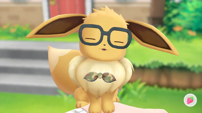 Screenshot 4 - Pokémon™: Let's Go, Eevee!