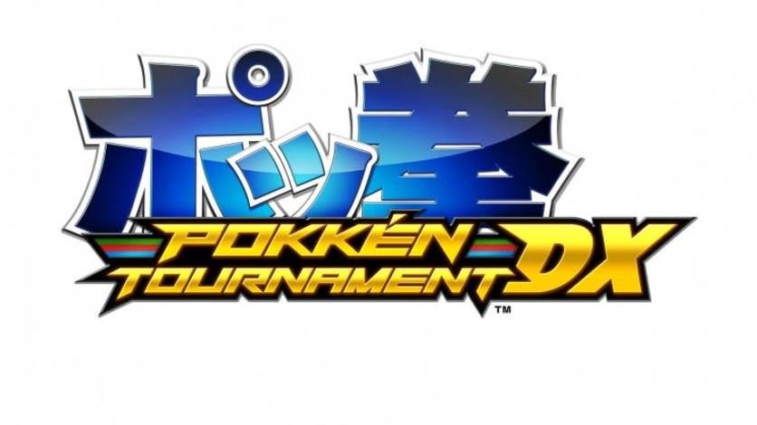 Screenshot 2 - Pokkén Tournament™ DX