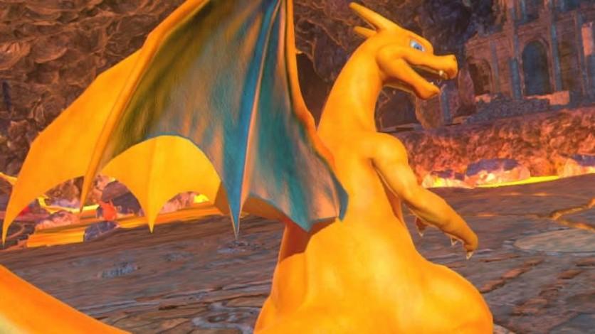 Screenshot 6 - Pokkén Tournament™ DX