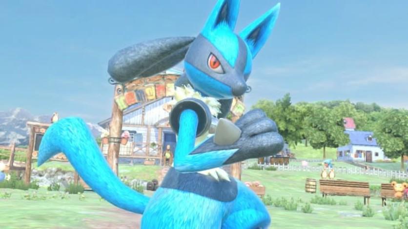 Screenshot 8 - Pokkén Tournament™ DX