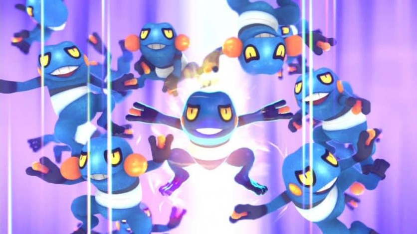 Screenshot 5 - Pokkén Tournament™ DX