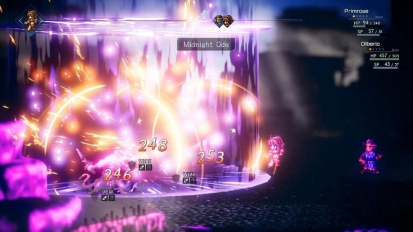 Screenshot 6 - Octopath Traveler™