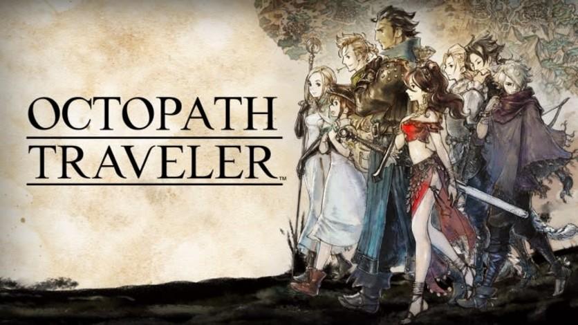 Screenshot 2 - Octopath Traveler™