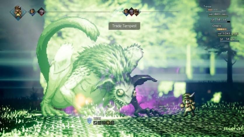 Screenshot 7 - Octopath Traveler™