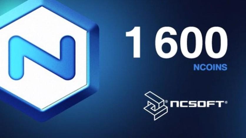 Screenshot 1 - Ncsoft - 1600 Ncoins