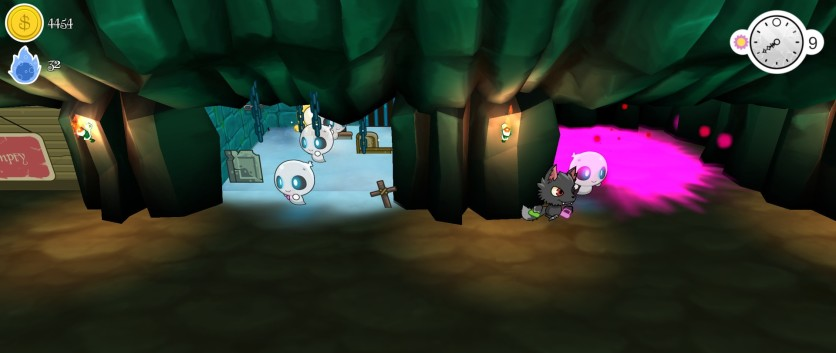 Screenshot 2 - Monsters Mall